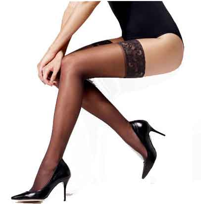 Hosiery:  - Hold Ups