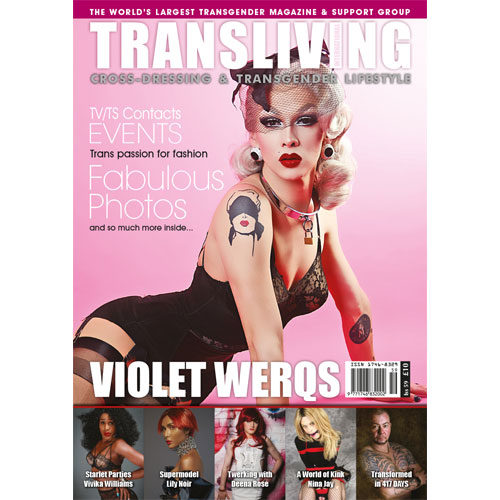 TransLiving International Magazine Issue 59