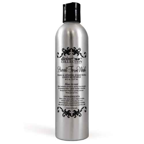 Divine Collection 8 fl. oz. Breast Form Wash