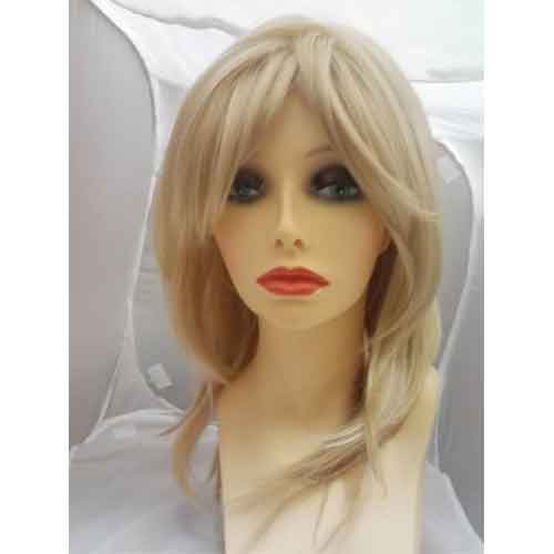 Michelle Mono lace Blonde wig