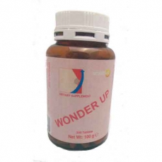 Wonder up Tablets 1 months supply
